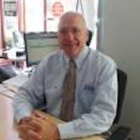 Greg Salerno at Jeff D'Ambrosio Auto Group