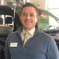 Devon Thomas at Jeff D'Ambrosio Auto Group