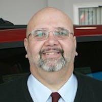 Bruce Smoyer at Jeff D'Ambrosio Auto Group