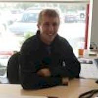 Michael Shimer at Jeff D'Ambrosio Auto Group
