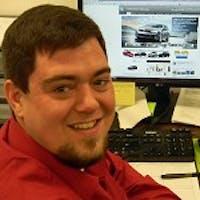 Jason Salerno at Jeff D'Ambrosio Auto Group
