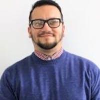 Ismael Ramos at Jeff D'Ambrosio Auto Group