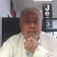 Glenn Hughes at Pellegrino Chrysler Jeep