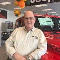 Harris Shulman at Pellegrino Chrysler Jeep