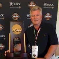 Craig Fahr at Pellegrino Buick GMC