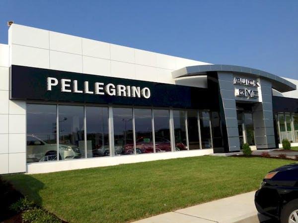 Pellegrino Buick GMC, Williamstown, NJ, 08094