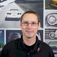 Mike Kellner at Quality Chevrolet - Service Center