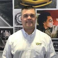 Glen Trautweiler at Quality Chevrolet