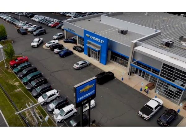 Quality Chevrolet Chevrolet Service Center Dealership