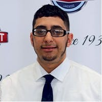 Omar Hassanein at Pine Belt Chevrolet