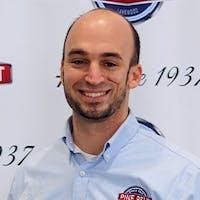 Todd Boucher
