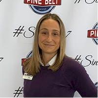 Kim Mellage at Pine Belt Chevrolet