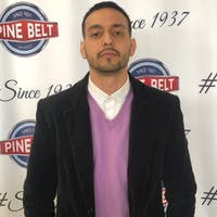 Kamal Zahran at Pine Belt Chevrolet