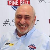 Igor Sidorov at Pine Belt Chevrolet