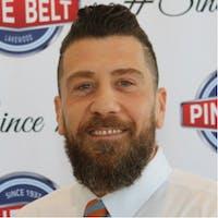Joe Pagano at Pine Belt Chevrolet