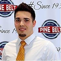 Joe Cavalieri at Pine Belt Chevrolet