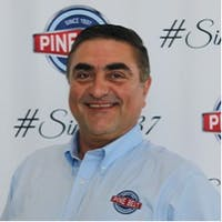 Sam Moghimi at Pine Belt Chevrolet