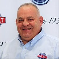Frank Trombatura at Pine Belt Chevrolet