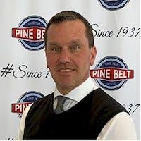 Matt  Clifton at Pine Belt Chevrolet