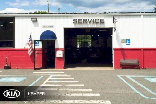 Bridgewater KIA, Bridgewater Township, NJ, 08807