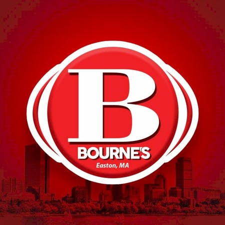 Bourne's Auto Center, South Easton, MA, 02375