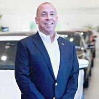 Noel Montesano at Otto's BMW