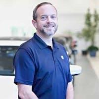 Heath Cameron at Otto's BMW