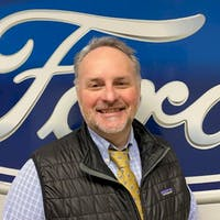 Kevin Carter at Superior Ford of Plymouth MN