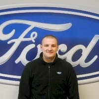 Joe Bretto at Superior Ford of Plymouth MN - Service Center