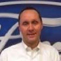 Doug  Kimbrel at Superior Ford of Plymouth MN
