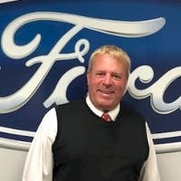 Jimmy Woessner at Superior Ford of Plymouth MN