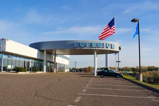 Superior Ford of Plymouth MN, Plymouth, MN, 55442