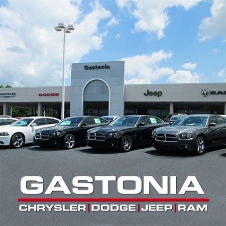 Gastonia Chrysler Dodge Jeep RAM, Gastonia, NC, 28054
