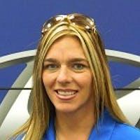 Heather Mccrum at Lester Glenn Hyundai