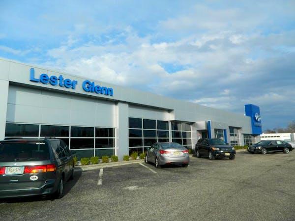 Lester Glenn Hyundai, Toms River, NJ, 08753
