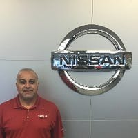 Sammy  Nasr at State Line Nissan