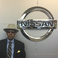 Floyd Crowley at State Line Nissan