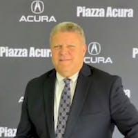 Bob Ruhe at Piazza Acura / Honda of Reading