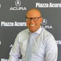 Mark Kosak at Piazza Acura / Honda of Reading