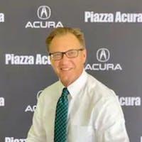 Mark Steltz at Piazza Acura / Honda of Reading