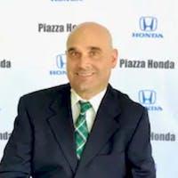 Robb Szymanski at Piazza Acura / Honda of Reading