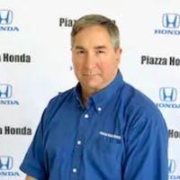 Gary Jablonski at Piazza Acura / Honda of Reading
