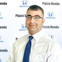 Ag Antonios at Piazza Acura / Honda of Reading