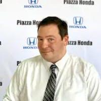 Nick Hoffman at Piazza Acura / Honda of Reading