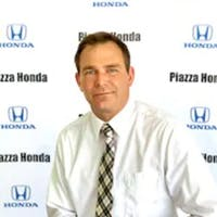 Tom Miller at Piazza Acura / Honda of Reading