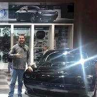 Kevin Skaronea at Antioch Chrysler Dodge Jeep Ram