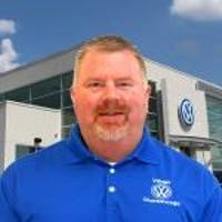 Robert Rumfelt at Village Volkswagen of Chattanooga