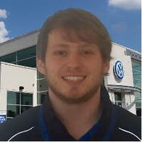 Ryan Parker at Village Volkswagen of Chattanooga