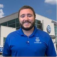 Tyler Sullivan at Village Volkswagen of Chattanooga