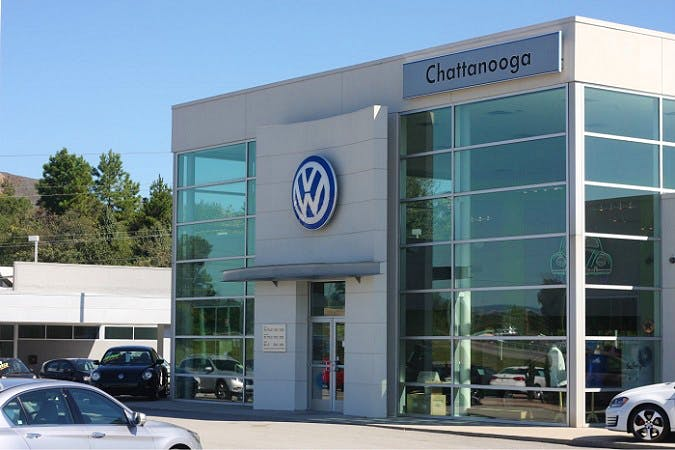 Village Volkswagen of Chattanooga, Chattanooga, TN, 37421